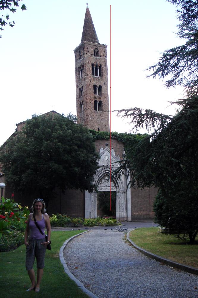 Отпуск в Италии