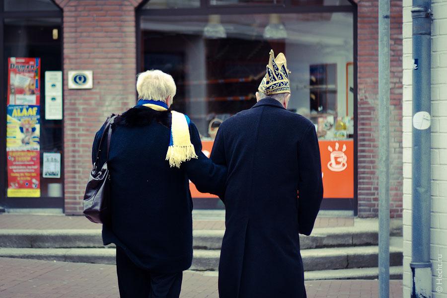 Прогулка по Гайленкирхену